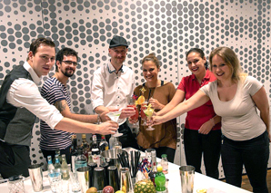 Cocktailmix-Kurs in Winterthur