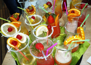 Cocktail-Mix-Workshop in Luzern oder Zug