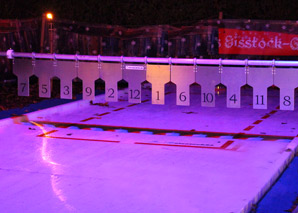 Sports Ice Stock curling Basel winterevent