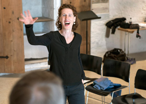 Vocal Percussion – Workshop für die Stimme