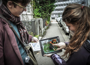 Escape Rooms and iPad-Treasurehunt Basel