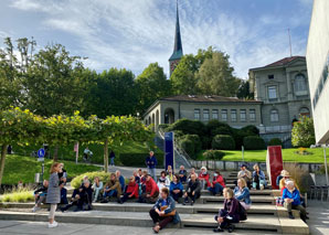 The fine side of Burgdorf - guided tour