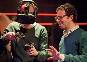 Virtual Reality ganze Schweiz