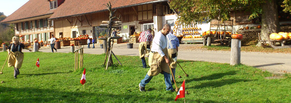 Farmer Games Thun