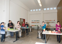 Kerzen-Workshop