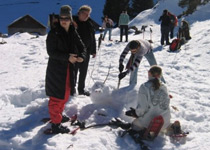Kronberg winter games