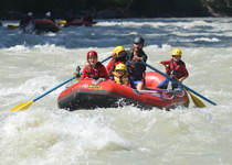 Riverrafting Inn