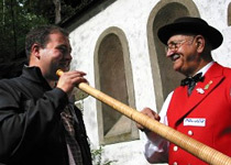 Discover the world of Swiss traditions