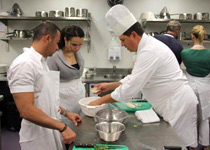 Cook with the professionals in Liestal