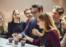 Barista-Workshop in St. Gallen