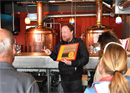 Guided Brewery Tour