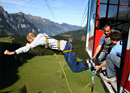 Bungee Jumping Switzerland