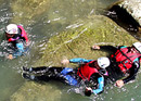 Canyoning Gruyère