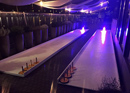 Indoor-Curling with Christmas dinner in Winterthur