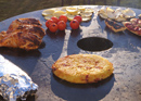 Grillen am Ring - Grillworkshop