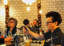 Foodevent with beer tasting Zurich