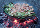 Kochen am Feuer – Outdoor-Workshop