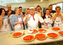 Pizza-Workshop mit Cosimo