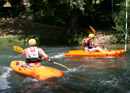 kayaking Basel wildwater